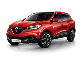 KADJAR Authentique 1.5dci 110cv M/T (5P)